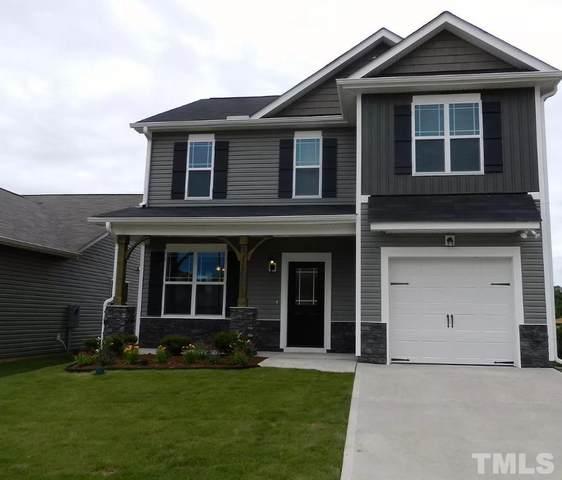 220 Balboa Parkway, Clayton, NC 27520 (#2384405) :: RE/MAX Real Estate Service