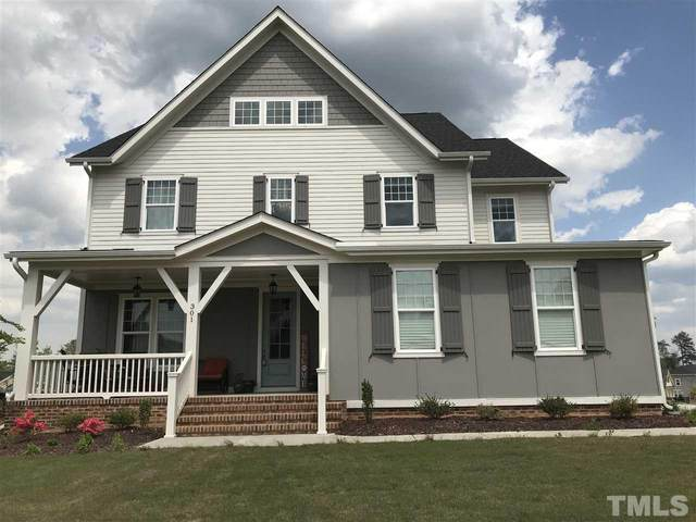 301 Ancient Oaks Drive, Holly Springs, NC 27540 (#2384417) :: The Results Team, LLC