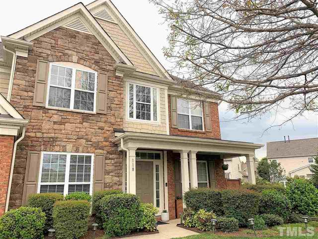 118 Opera Court, Cary, NC 27519 (#2384427) :: The Results Team, LLC