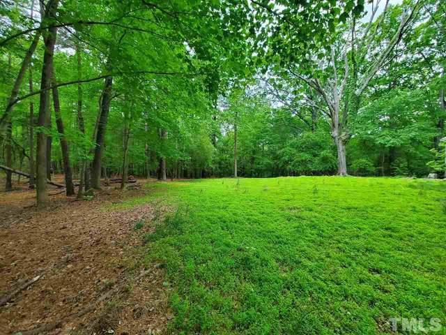 0-2 Falls Creek Road, Chapel Hill, NC 27707 (#2384431) :: Rachel Kendall Team