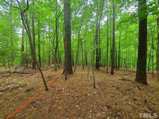 0-3 Falls Creek Road, Chapel Hill, NC 27707 (#2384432) :: Rachel Kendall Team
