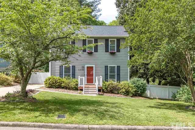 1331 Valley Run, Durham, NC 27707 (#2384455) :: RE/MAX Real Estate Service