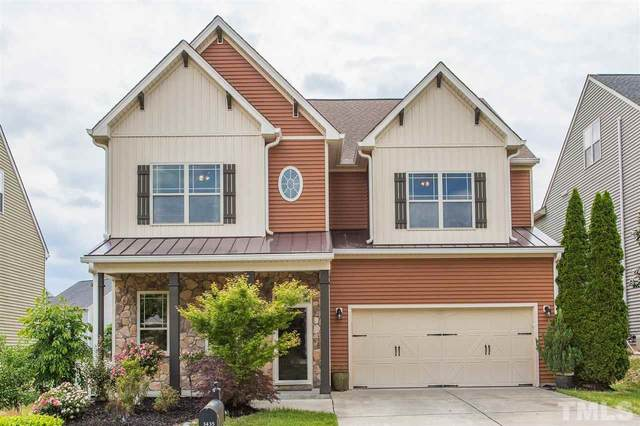 3435 Massey Pond Trail, Raleigh, NC 27616 (#2384491) :: M&J Realty Group