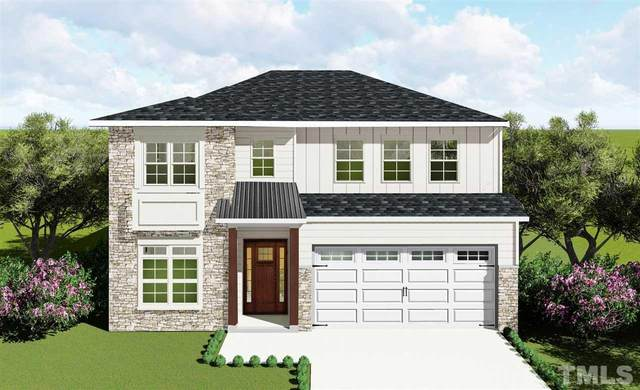 434 Kings Lake Way, Durham, NC 27703 (#2384493) :: Triangle Just Listed