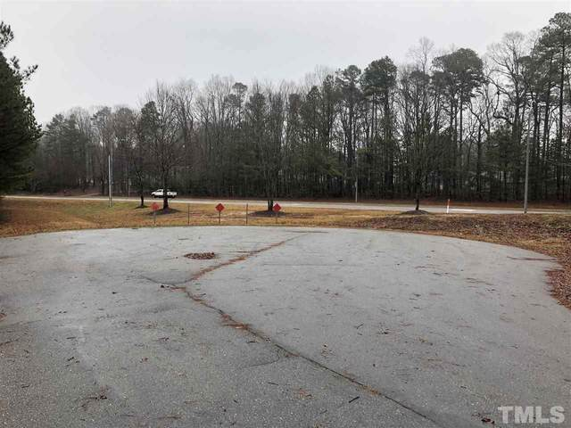 0 Spring Road, Garner, NC 27529 (#2384545) :: Rachel Kendall Team