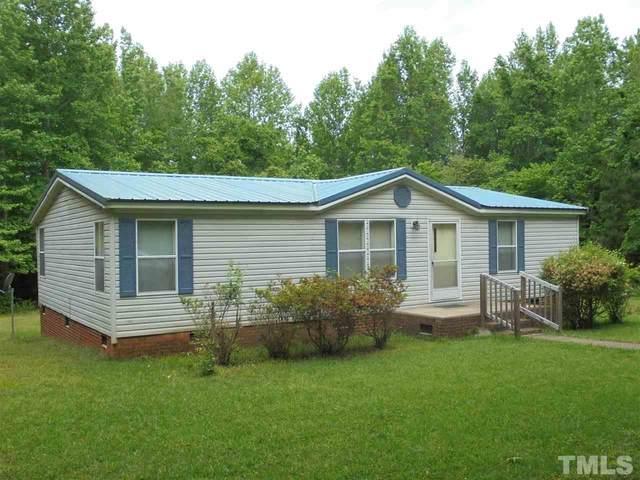 118 Carter Lane, Warrenton, NC 27589 (#2384547) :: Real Estate By Design
