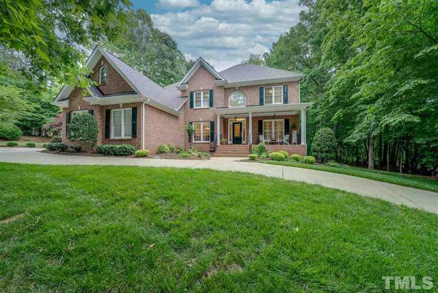 1009 Old Mill Creek Court, Raleigh, NC 27614 (#2384551) :: Log Pond Realty