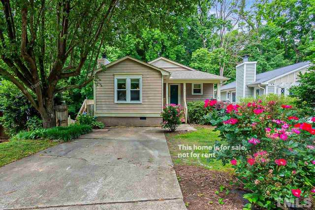 132 Oak Hill Loop, Cary, NC 27513 (#2384556) :: Rachel Kendall Team