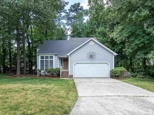 213 Wood Valley Court, Durham, NC 27713 (#2384558) :: The Beth Hines Team