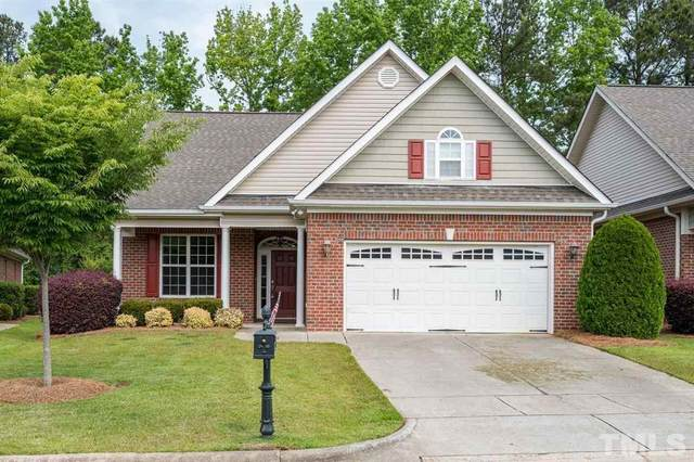 224 Easy Wind Lane, Garner, NC 27529 (#2384564) :: Rachel Kendall Team