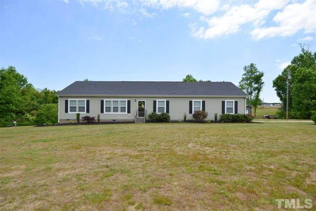 1634 Lynch Road, Selma, NC 27576 (#2384587) :: Rachel Kendall Team