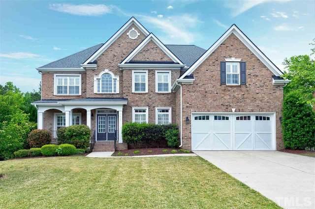 615 Halcyon Meadow Drive, Cary, NC 27519 (#2384597) :: Triangle Top Choice Realty, LLC