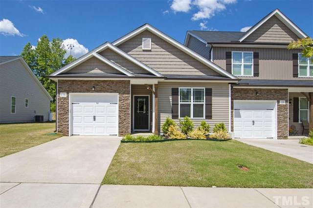 138 Cullen Court, Clayton, NC 27520 (#2384639) :: RE/MAX Real Estate Service