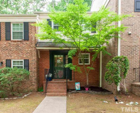6471 New Market Way #6471, Raleigh, NC 27615 (MLS #2384667) :: The Oceanaire Realty