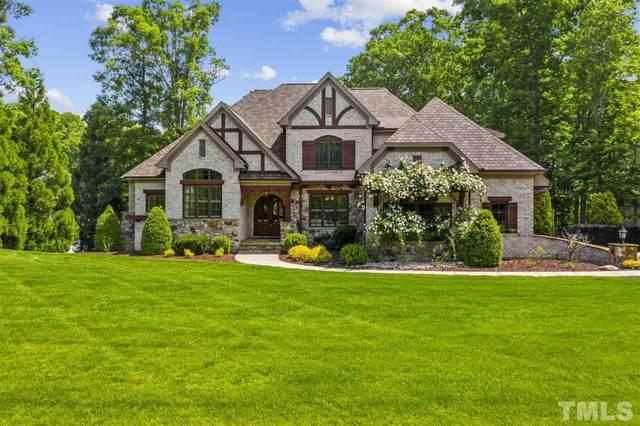 311 Villa Drive, Durham, NC 27712 (#2384669) :: Log Pond Realty