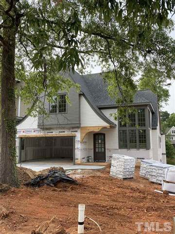 3022 Farrior Road, Raleigh, NC 27607 (MLS #2384673) :: EXIT Realty Preferred