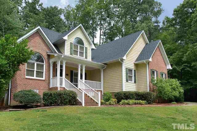 3035 Tavistock Drive, Durham, NC 27712 (#2384683) :: RE/MAX Real Estate Service
