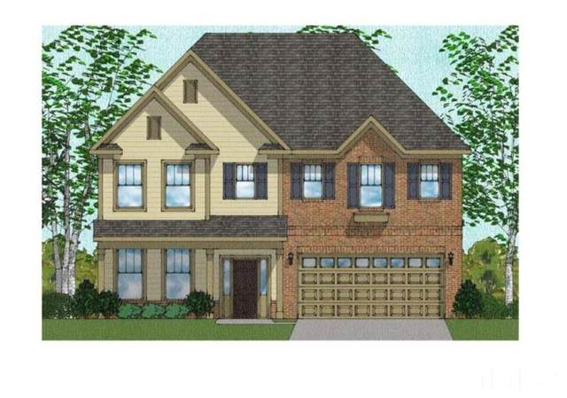 2153 Sweet Samson Street Lot 246, Wake Forest, NC 27587 (#2384691) :: Log Pond Realty