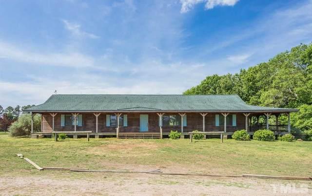 674 Mount Hebron Road, Castalia, NC 27816 (#2384741) :: Dogwood Properties