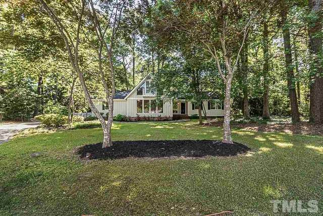 105 Litchfield Court, Rocky Mount, NC 27804 (#2384756) :: The Beth Hines Team