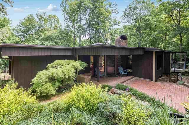 33 Mt Bolus Road, Chapel Hill, NC 27514 (#2384764) :: Kim Mann Team