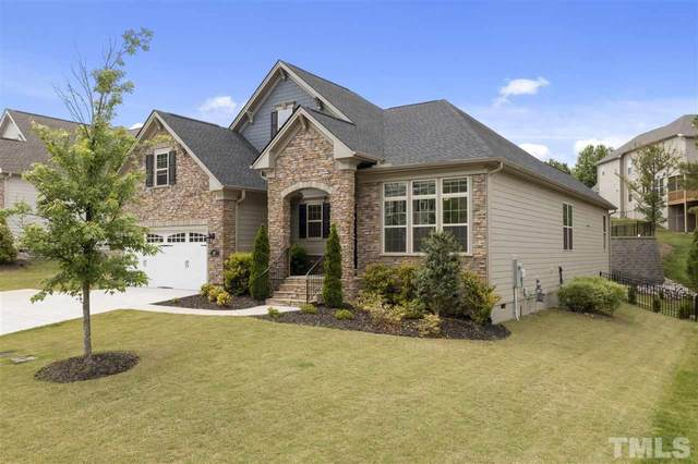 207 South Bend Drive, Durham, NC 27713 (#2384798) :: Dogwood Properties