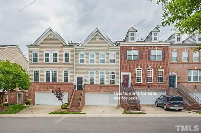 3110 Hudson Hill Lane, Raleigh, NC 27612 (#2384825) :: RE/MAX Real Estate Service