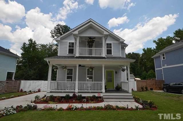 409 Bart Street, Raleigh, NC 27610 (#2384840) :: Log Pond Realty
