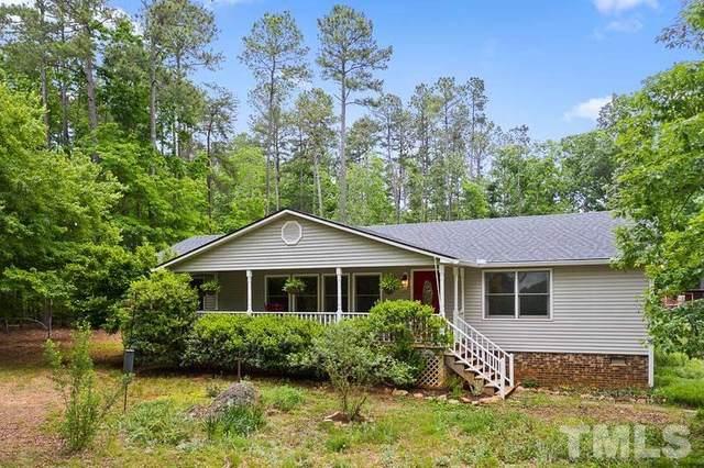 2332 Western Park Lane, Hillsborough, NC 27278 (#2384841) :: Triangle Top Choice Realty, LLC