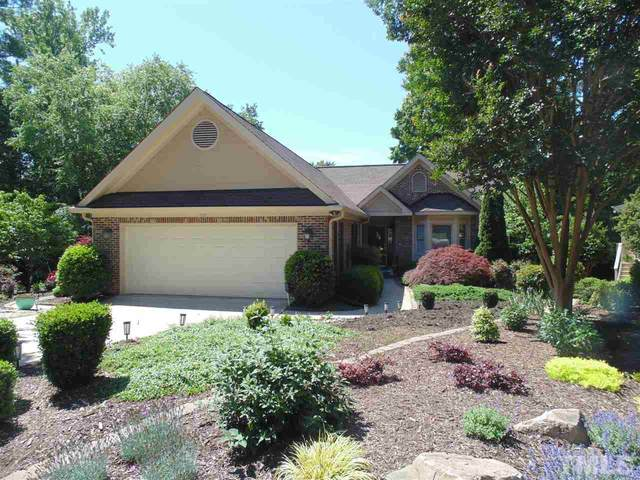 117 Talon Drive, Cary, NC 27518 (#2384845) :: The Beth Hines Team
