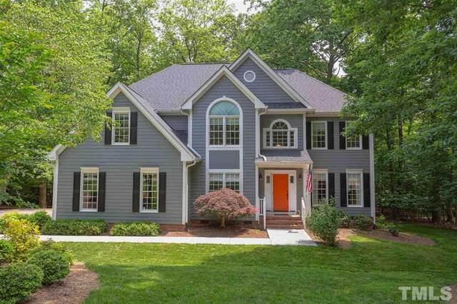 202 Wyndham Drive, Chapel Hill, NC 27516 (#2384846) :: RE/MAX Real Estate Service