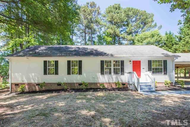 1506 Wiljohn Road, Garner, NC 27529 (#2384854) :: Log Pond Realty