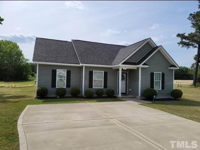 3002 SW Cranberry Ridge, Wilson, NC 27893 (#2384858) :: RE/MAX Real Estate Service
