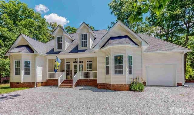 82 Sequoia Drive, Timberlake, NC 27583 (#2384882) :: Dogwood Properties