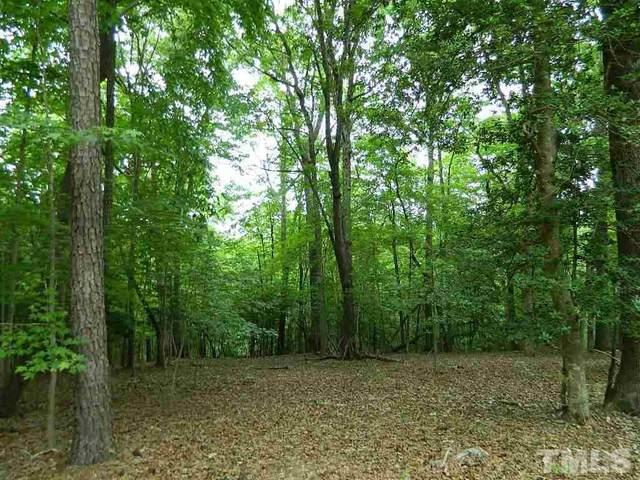 190 Big Bear Drive, Pittsboro, NC 27312 (#2384889) :: Dogwood Properties