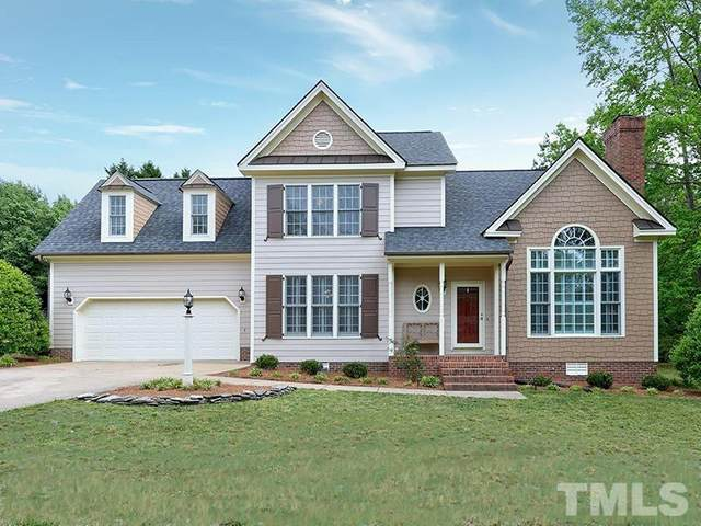 72 Brightleaf Court, Angier, NC 27501 (#2384891) :: M&J Realty Group