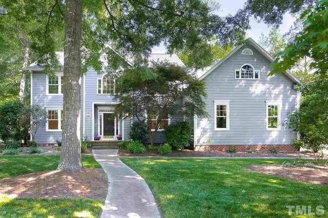 4317 Klein Drive, Durham, NC 27705 (#2384906) :: Real Estate By Design