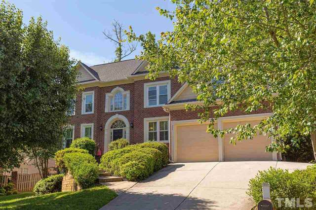 302 Englewood Drive, Chapel Hill, NC 27514 (#2384926) :: Southern Realty Group