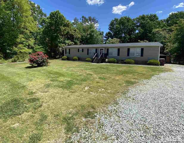 90 Brian Court, Roxboro, NC 27574 (#2384938) :: The Beth Hines Team