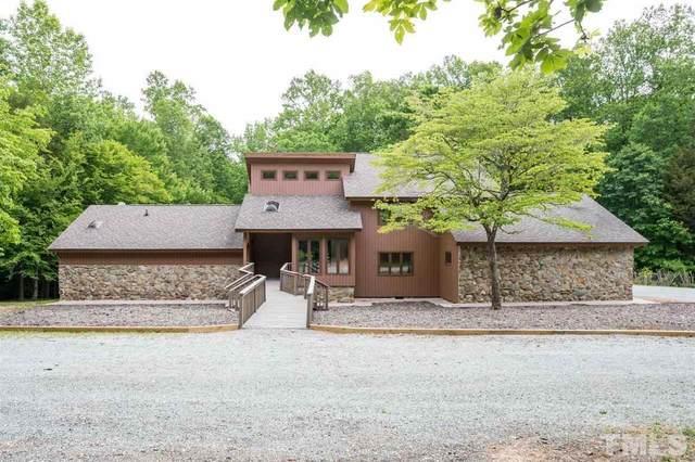 3806 Stoneycreek Road, Chapel Hill, NC 27514 (#2384943) :: M&J Realty Group