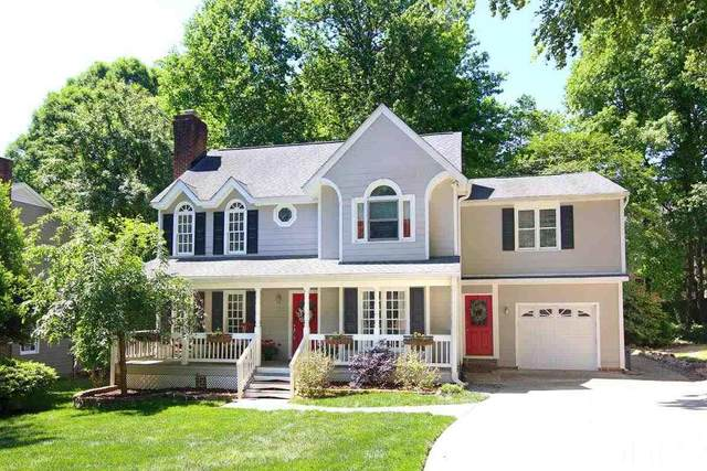 2912 Ceremonial Court, Raleigh, NC 27615 (#2384955) :: Log Pond Realty