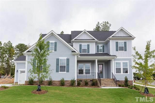 Lot 4 Old Cedar Grove Road, Hillsborough, NC 27278 (#2384958) :: Saye Triangle Realty