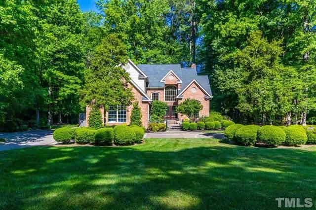 2504 Cravenridge Place, Garner, NC 27529 (#2384965) :: Dogwood Properties