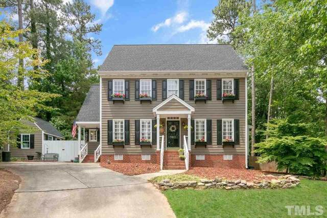 103 Chalmette Court, Cary, NC 27513 (#2384966) :: The Beth Hines Team