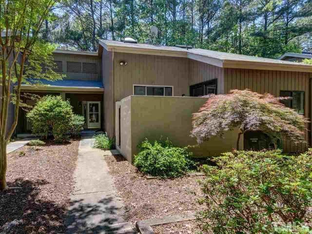 3 Paddington Place, Chapel Hill, NC 27517 (#2384997) :: M&J Realty Group