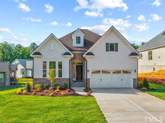 1721 Hasentree Villa Lane, Wake Forest, NC 27587 (#2385009) :: The Beth Hines Team