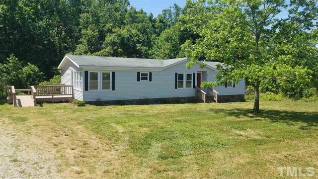 92 Schullers Point Drive, Roxboro, NC 27574 (#2385035) :: Bright Ideas Realty