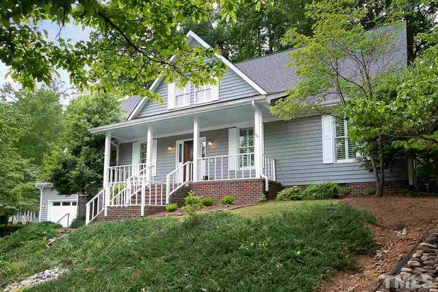 143 Old Forest Creek Drive, Chapel Hill, NC 27514 (#2385037) :: Log Pond Realty