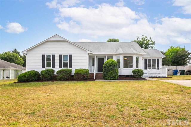 1901 Summerdale Drive, Raleigh, NC 27604 (#2385040) :: RE/MAX Real Estate Service