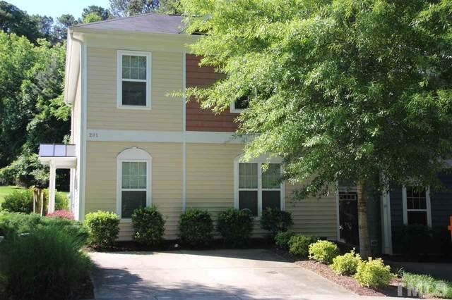 201 Deacon Ridge Street, Wake Forest, NC 27587 (#2385057) :: The Beth Hines Team